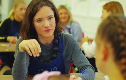 """""""We believe that the welfare state should be a safety net... Yes we're helping people immediately, but are we just allowing these wider issues around inequality to keep going.' - Sophia Parker, @LittleVillageHQ  #Dispatches #babybanks @Channel4"""