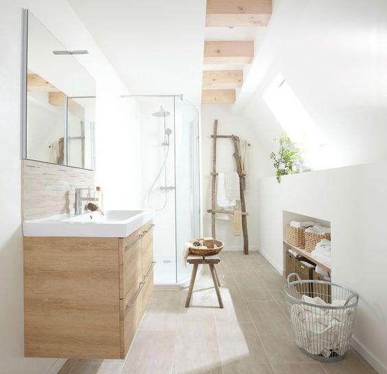 mon magasin g n ral on twitter salledebain envie de. Black Bedroom Furniture Sets. Home Design Ideas
