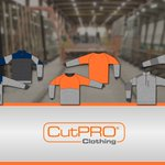 Our exceptional customer service and vast technical capabilities are second to none. For cut resistant clothing you can truly believe in, trust CutPRO : https://t.co/KgcY8SxYY0 #cutresistantclothing #cutproofclothing #ppe #glassfab #metalfab