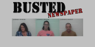 5 most recent Scioto County, Ohio #mugshots as of 2018-10-29