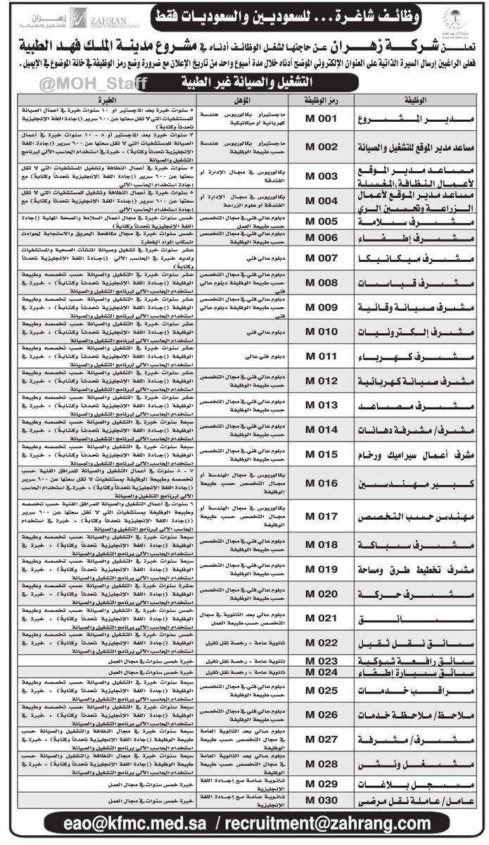 رواتب مدينة الملك سعود الطبية