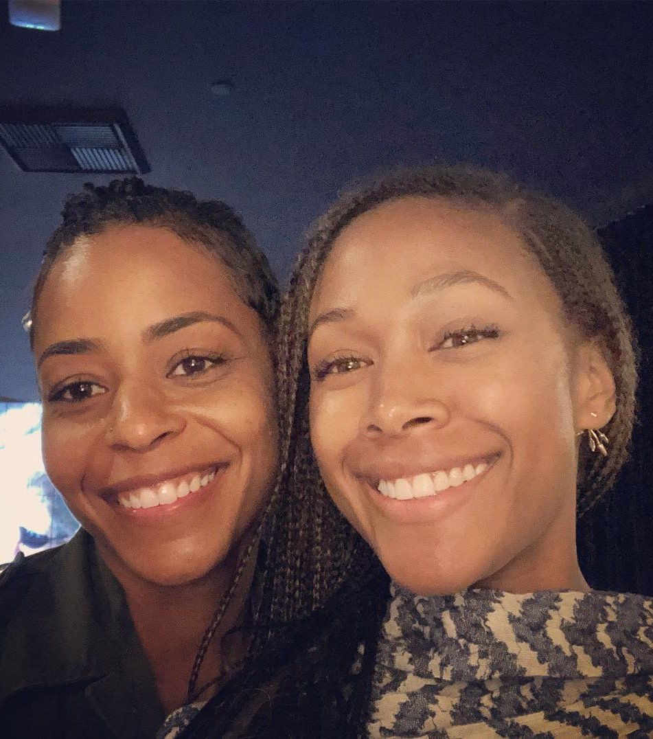 Instagram Nicole Beharie nude (72 photos), Topless, Fappening, Selfie, butt 2020