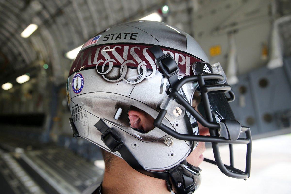 40aad1c3f Mississippi State Wears