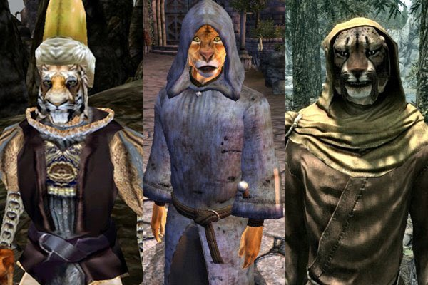 Happy #InternationalCatDay  Lets appreciate our favorite Khajiit Mai'q on this wonderful day. <br>http://pic.twitter.com/YUVrxjKJTO
