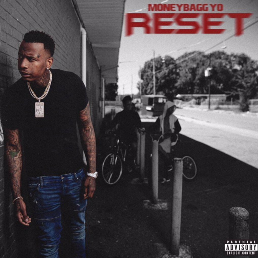 @MoneyBaggYo #Reset Album drops in 4 Days ❗️ #BGE #CMG #NLESS