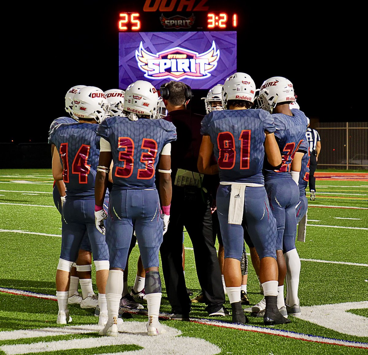 be15c638 OUAZ Football on Twitter: