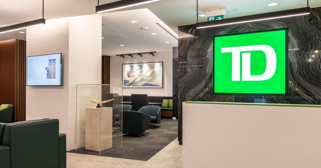 Td Visa Cards >> Td Canada On Twitter Calling All Td Visa Infinite And