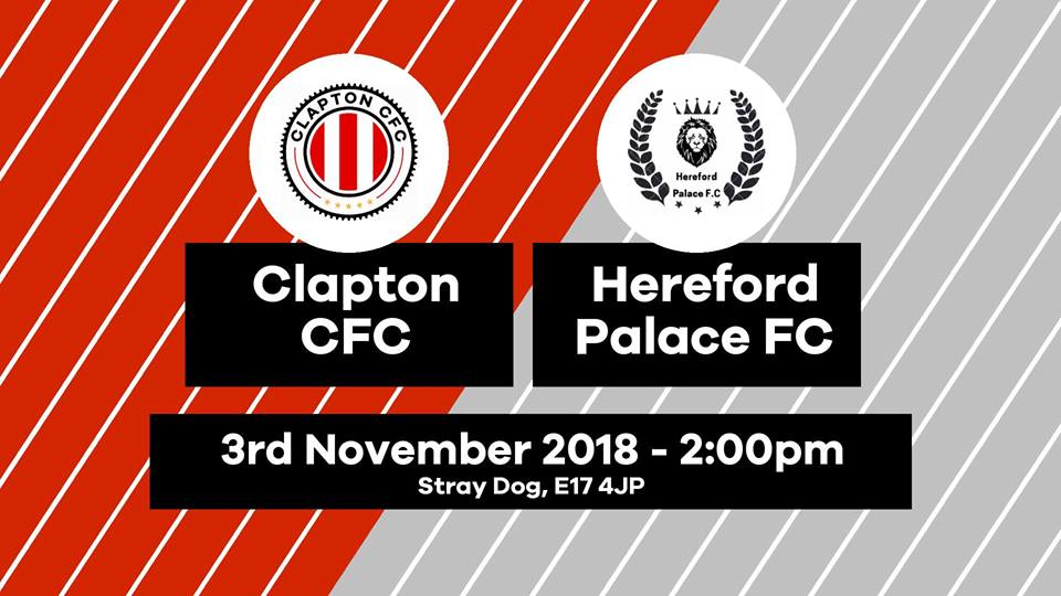 Clapton Cfc On Twitter We Will Be Collecting Donations For