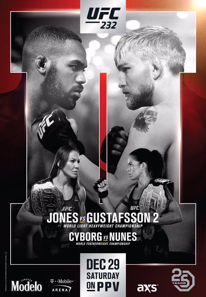 Jones vs Gustafsson 2