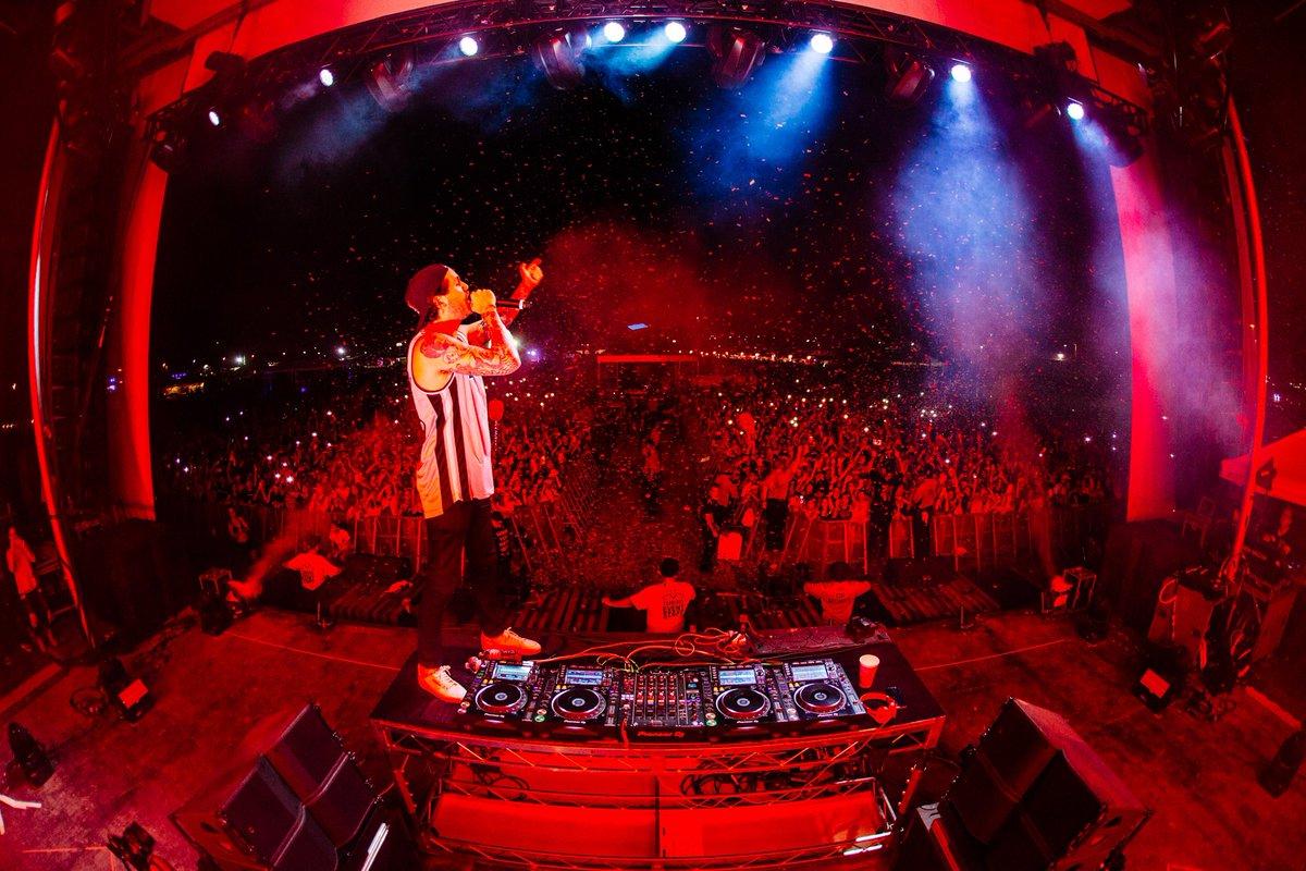 Mala Luna Music Festival 2019