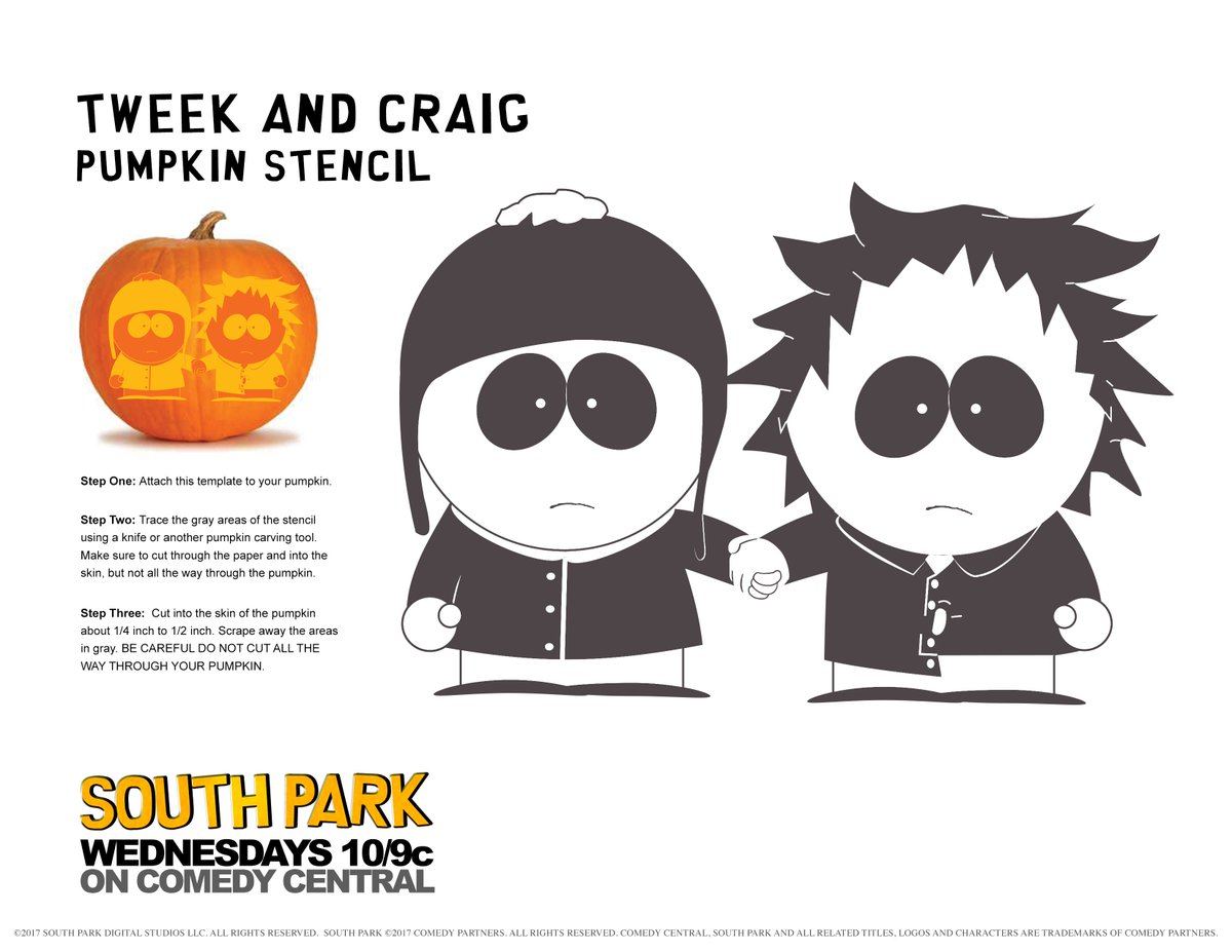 south park on twitter are you ready for halloween https