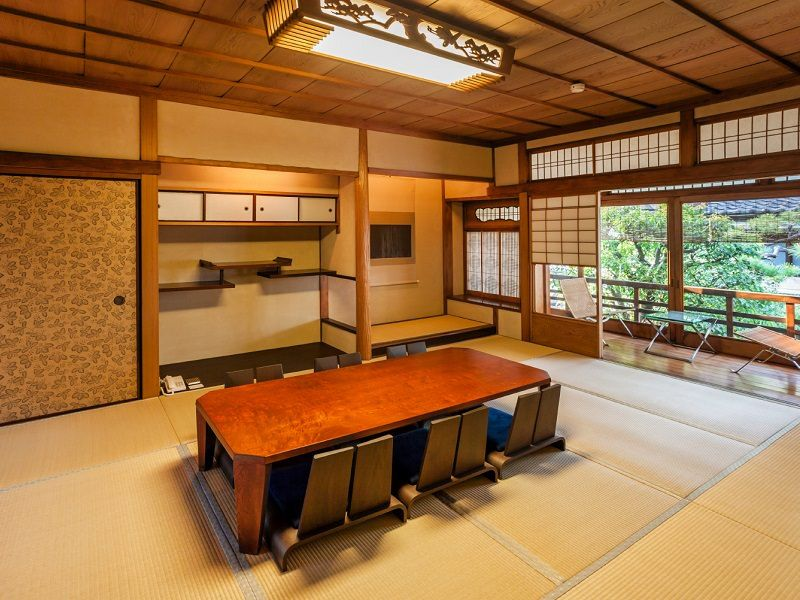 Goin Japanesque On Twitter 4 Hotels Or Japanese Style Inns You
