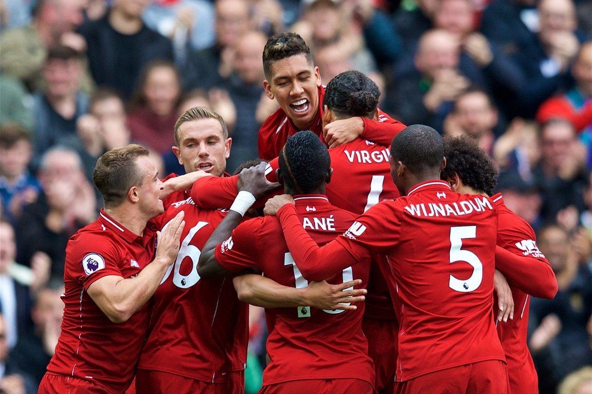 Brighton vs Liverpool: Cẩn thận củi lửa