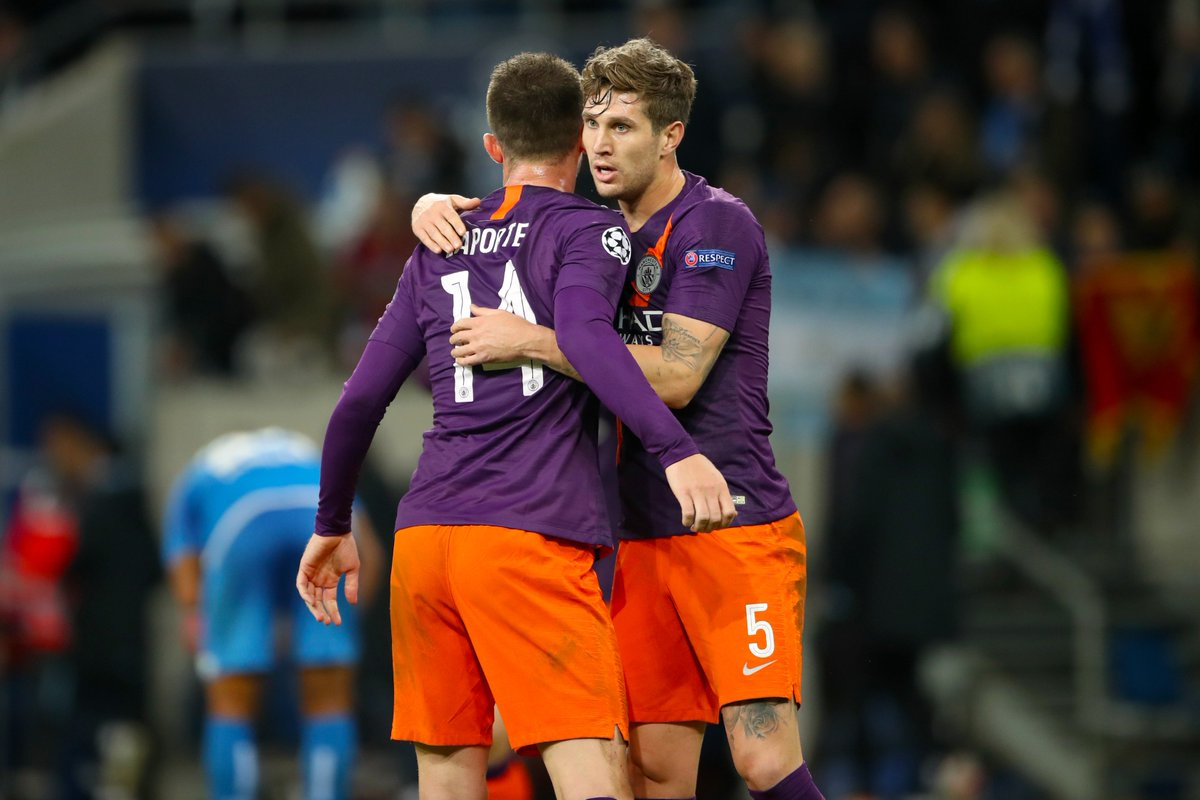 Image result for laporte and stones