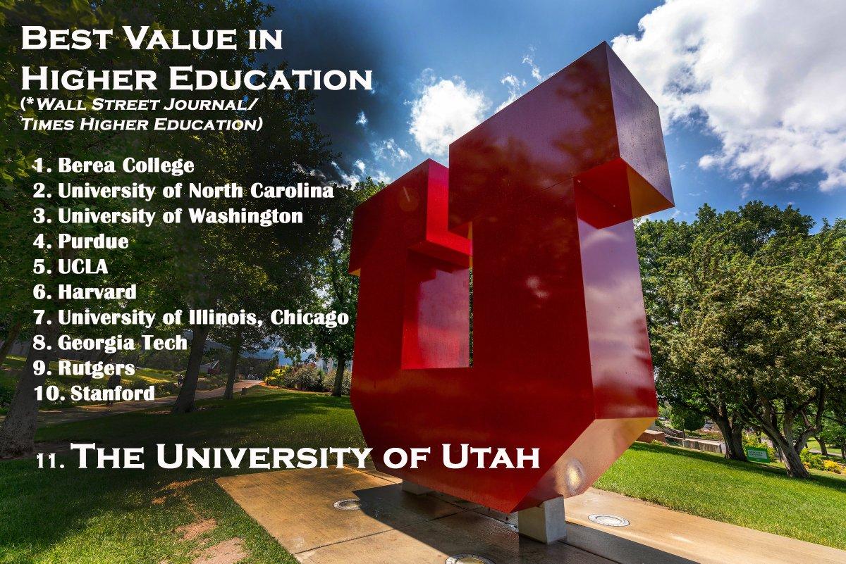 university of utah uutah twitter