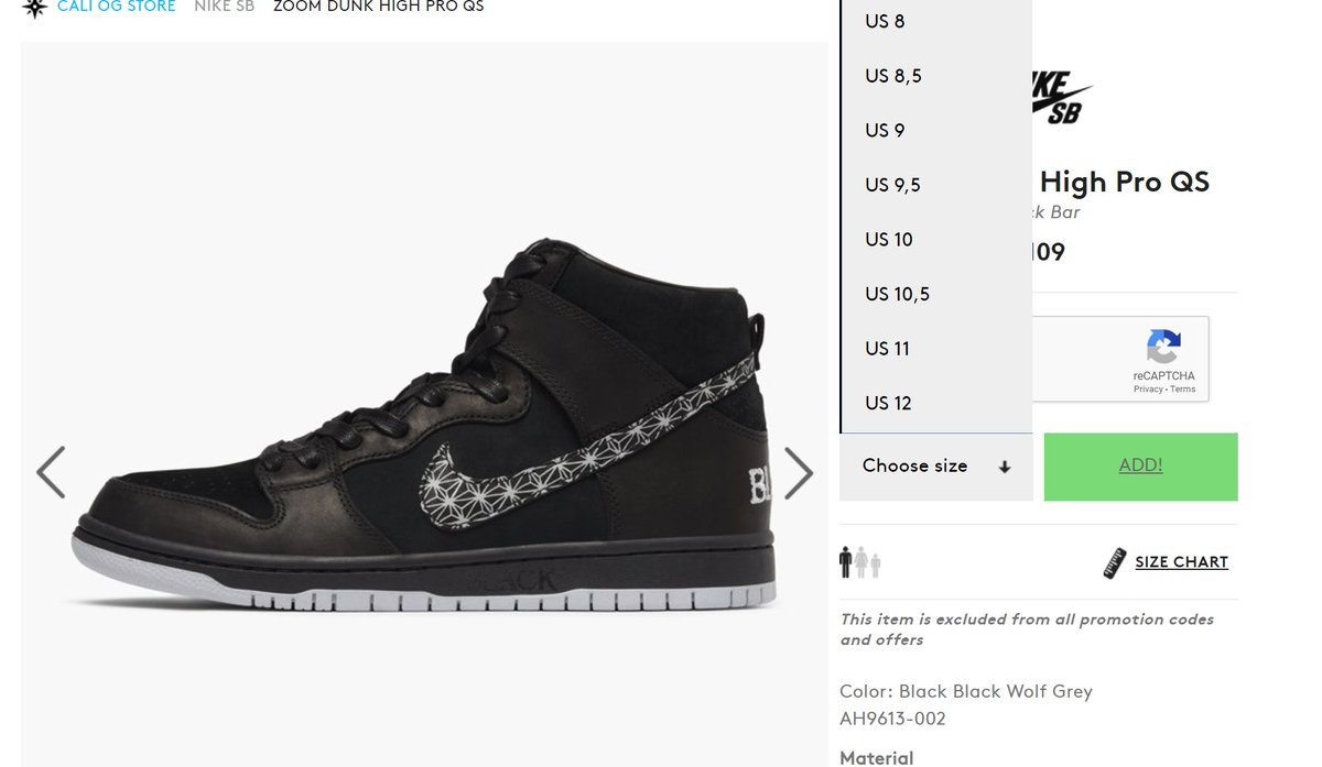 f21448545be9 MoreSneakers.com on Twitter
