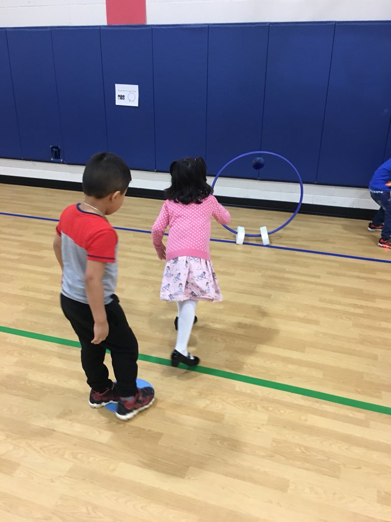 Working on underhand throwing and taking turns in PreK! <a target='_blank' href='http://twitter.com/CampbellAPS'>@CampbellAPS</a> <a target='_blank' href='http://twitter.com/meekim16'>@meekim16</a> <a target='_blank' href='https://t.co/oOZcBQLcOP'>https://t.co/oOZcBQLcOP</a>