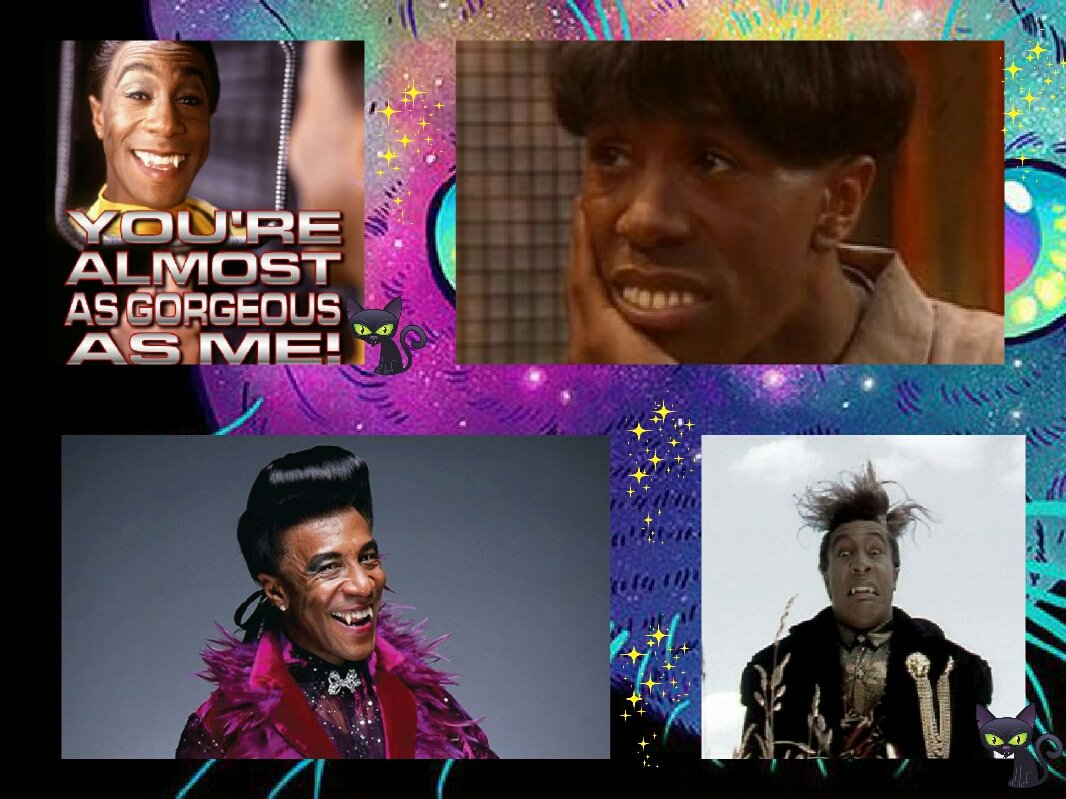#InternationalCatDay there&#39;s only one kitty cat @DannyJohnJules oh yeah how am I looking @well_beingchamp @Ruddy_Muddy @smeg___head @CBarrieFans @Divinevarod @JeannetteZiggy @ClareGC @Eleanor96001096 @RedDwarfHQ @TORDFC<br>http://pic.twitter.com/SwaAbx6qxr