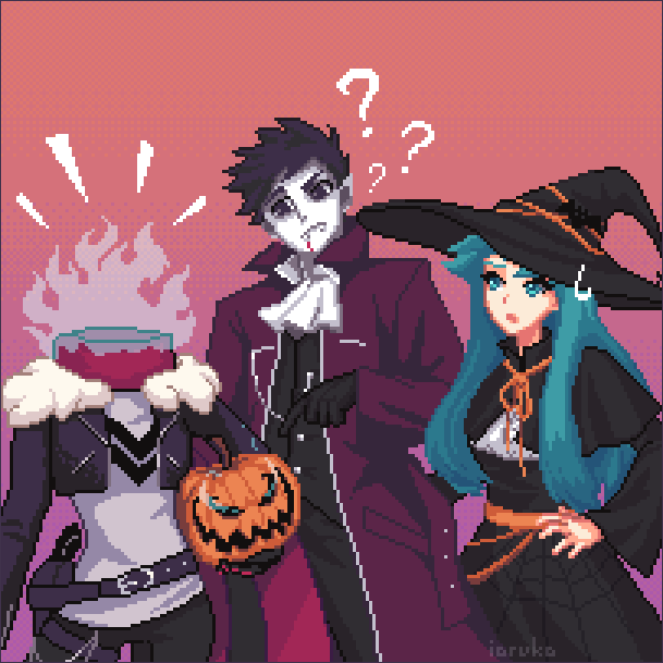 Ioruko On Twitter Nice Costume Or Not Some Of My