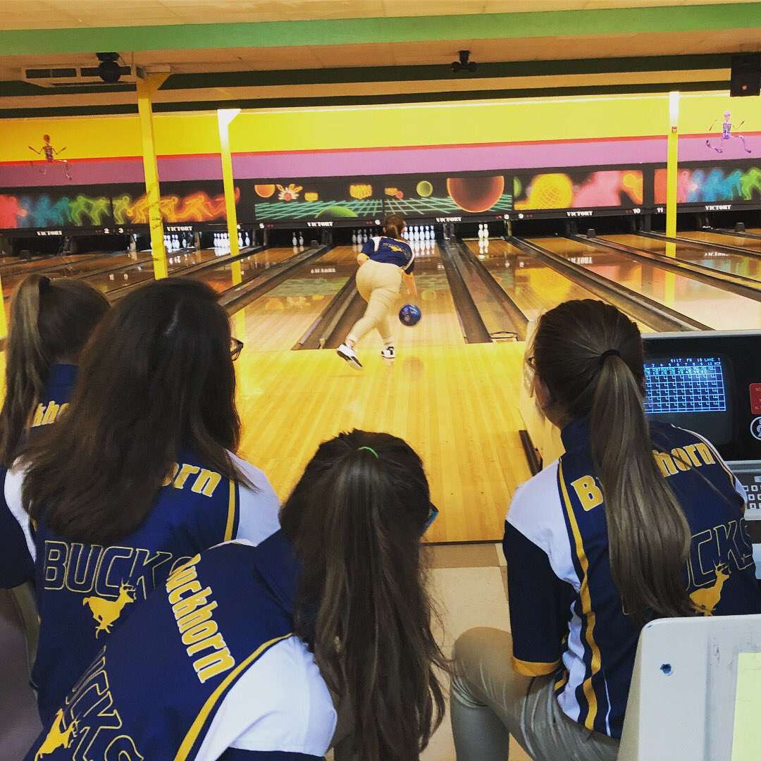 3a0868ba318 The boys brought home a win against Scottsboro tonight, and the girls put  up a good fight against an experienced team and only lost by 11 pins.
