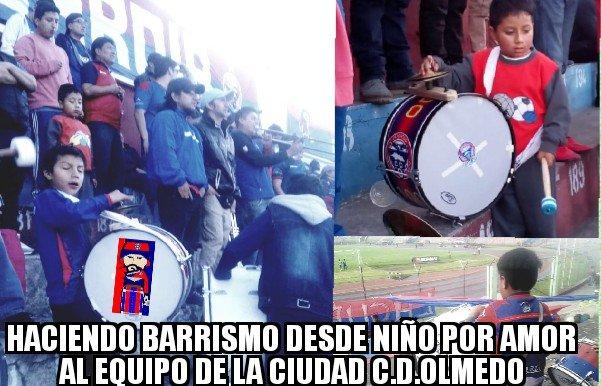 LA GUARDIA C.D.O