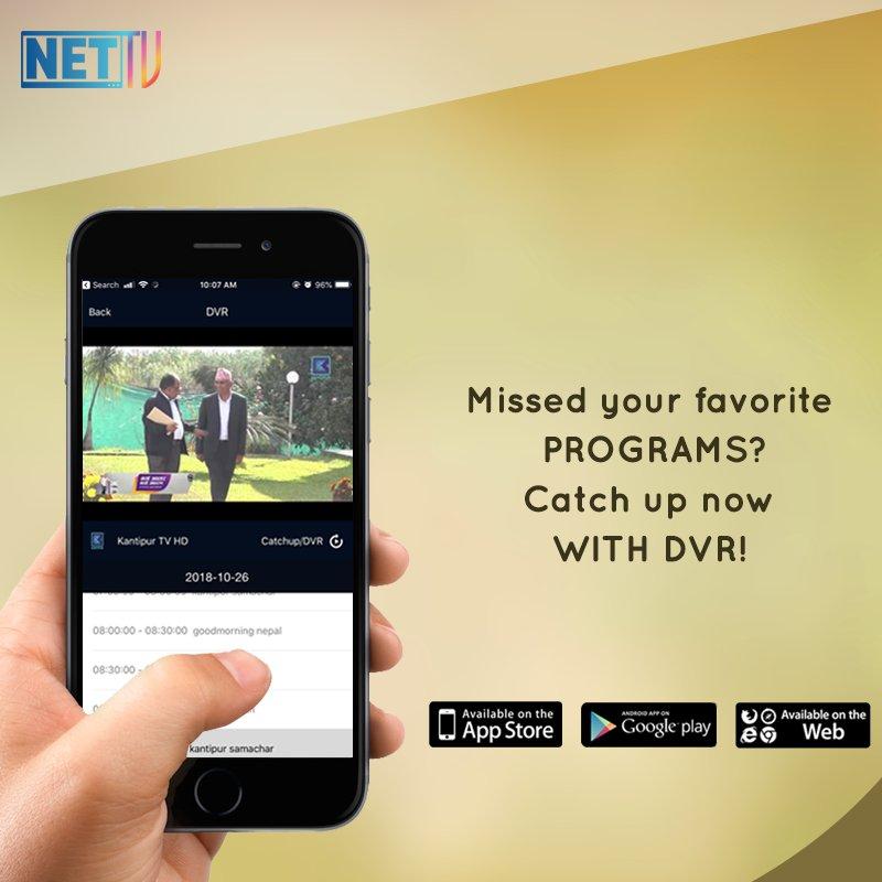 NETTV NEPAL on Twitter: