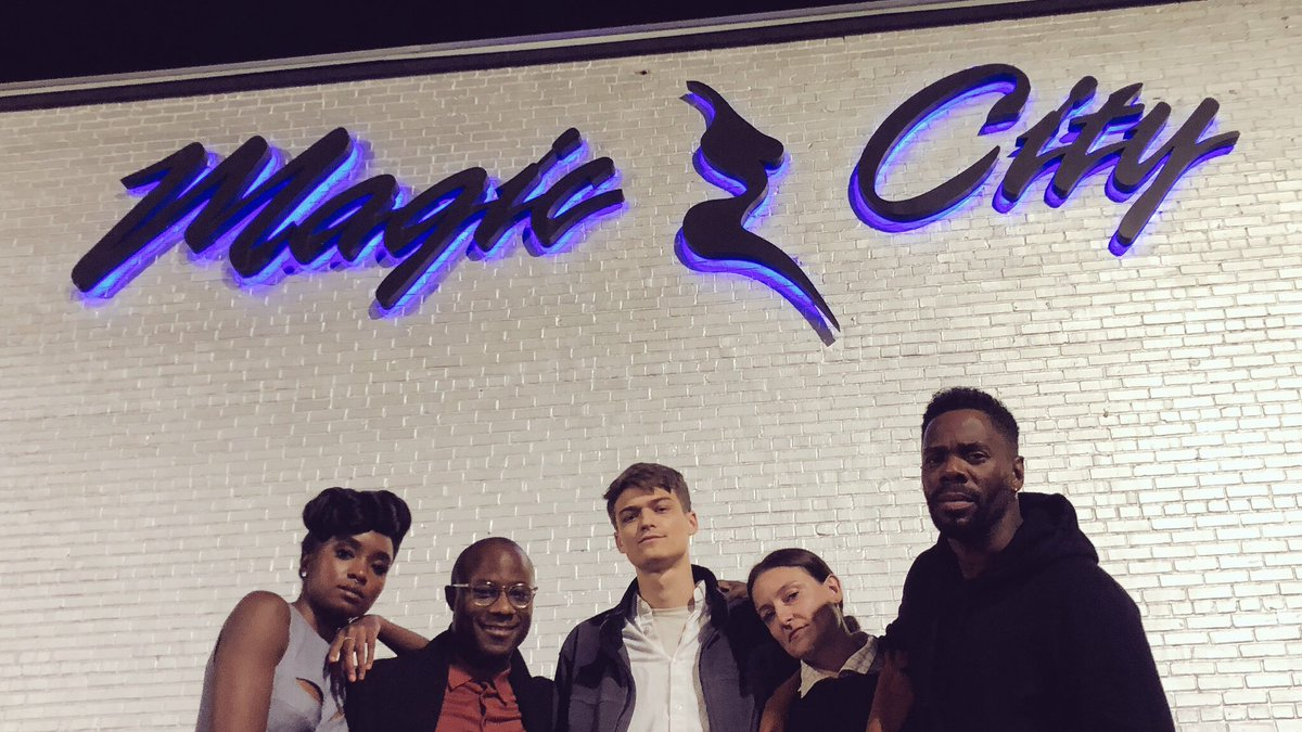 Beale street strip club