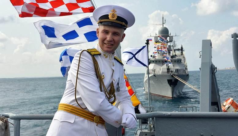 Поздравления экипажа с днем корабля производство основано