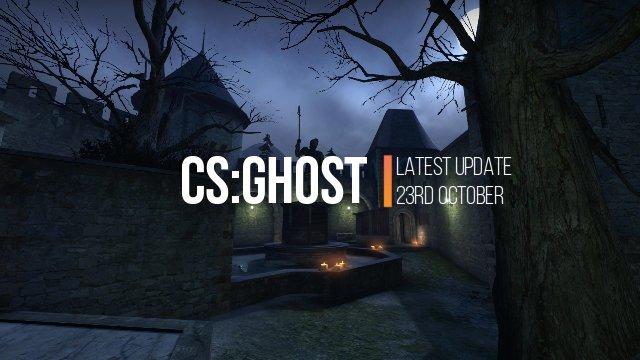 Gosugamers V Twitter New Cs Go Updates In Time For Halloween Https