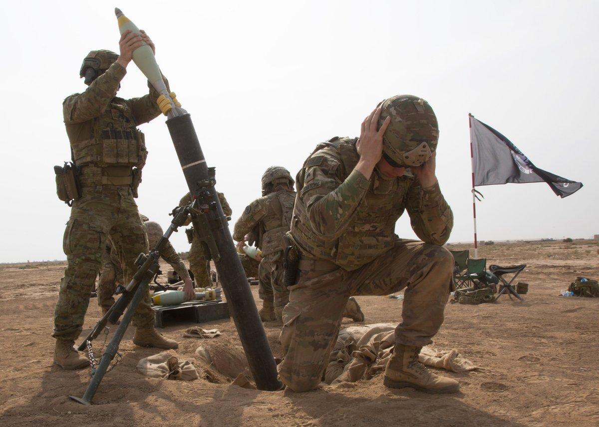 جهود التحالف الدولي لتدريب وتاهيل وحدات الجيش العراقي .......متجدد - صفحة 4 DqvLGxuV4AAKcfe