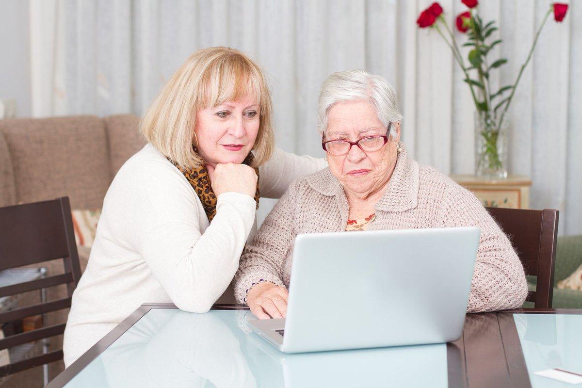 Картинки по обучению пенсионеров
