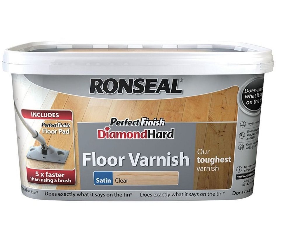 Ronseal Ronseal Twitter