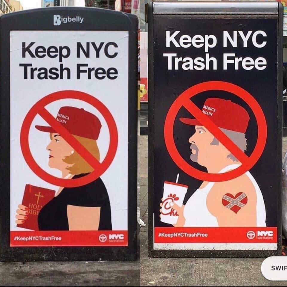 """ΑΠΙΣΤΕΥΤΕΣ ΡΑΤΣΙΣΤΙΚΕΣ αφίσες κατά των λευκών απ' τους ψευτο-""""αντιφασίστες""""... (ΕΙΚΟΝΕΣ)"""