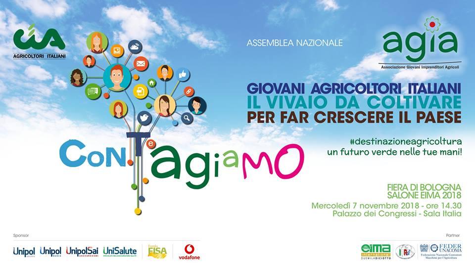 Giovani agricoltori online dating