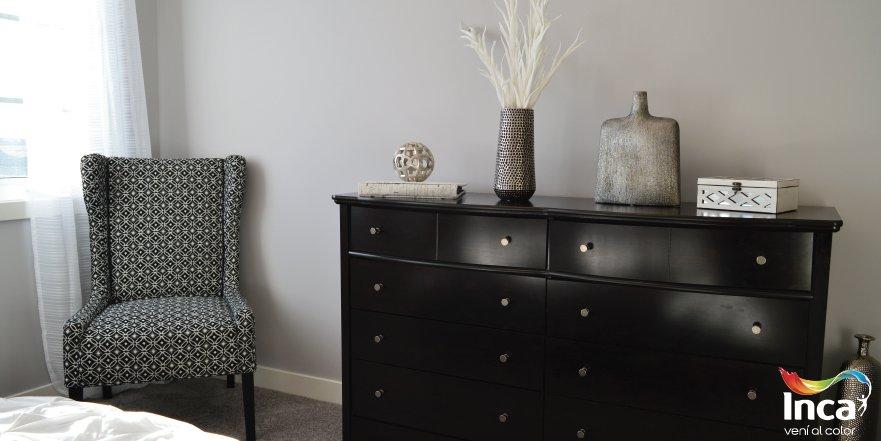 fotos de ideas de esquema de color de dormitorio INCA Pinturas On Twitter Simple Pero Sofisticado El
