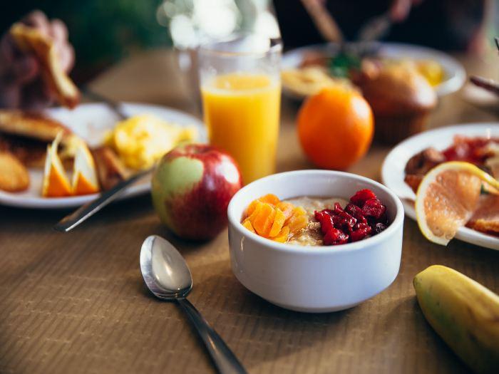 qué deberíamos comer en el desayuno para perder peso