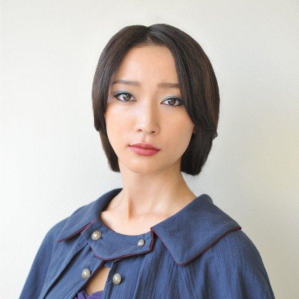 ベラ役を演じる杏