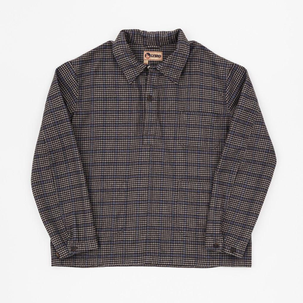 50b3f5f11f40 NIGEL CABOURN POH Shirt - New With Tags - Size 52 - 150 GBP  marrkt   nigelcabourn  lybro pic.twitter.com EDPWfVa7YN