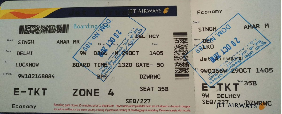 Jet Airways On Twitter Hi Amar We Would Like To Review This