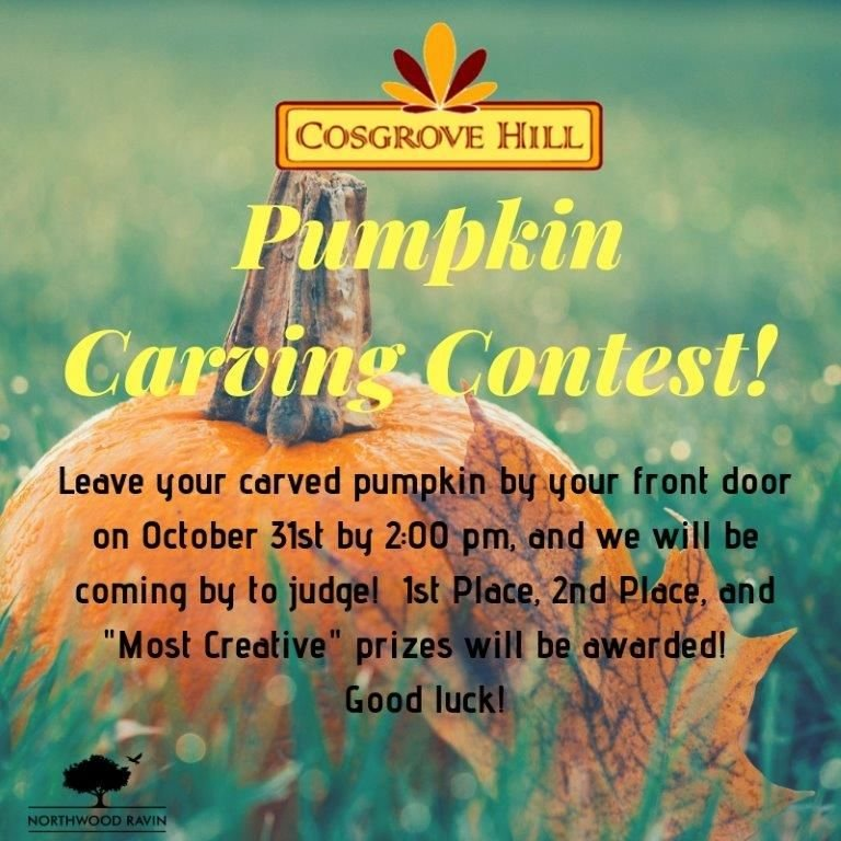 Cosgrove Hill On Twitter TOMORROW Is The Day For Cosgrove Hill S