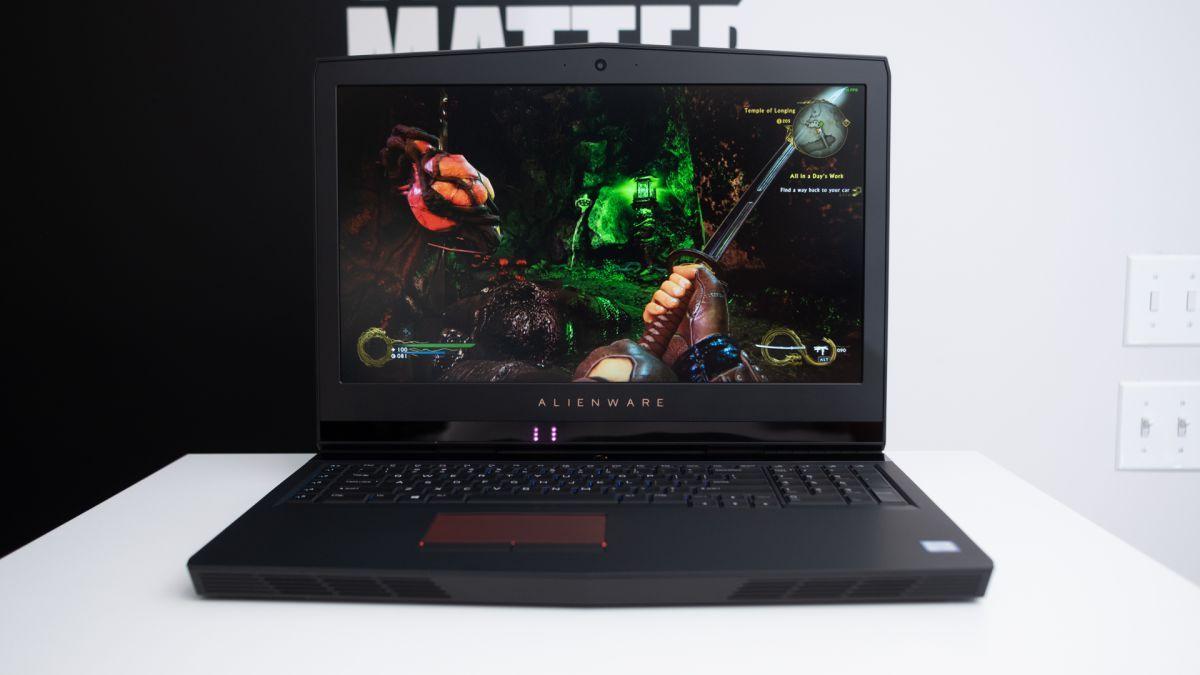 gaming laptops black friday 2020