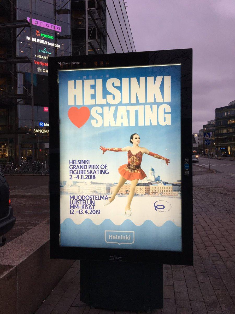 GP - 3 этап. Nov 02 - Nov 04, 2018 Helsinki 2018, Helsinki / FIN - Страница 2 Dqw_qtPW4AEds89