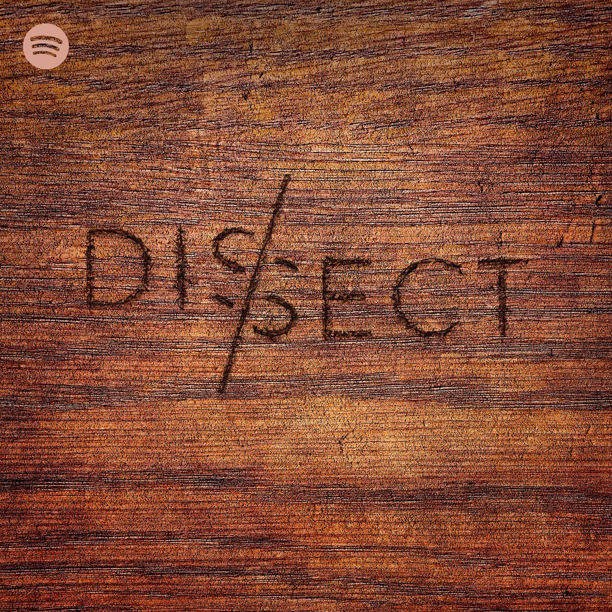 Dissect Podcast Dissectpodcast Twitter