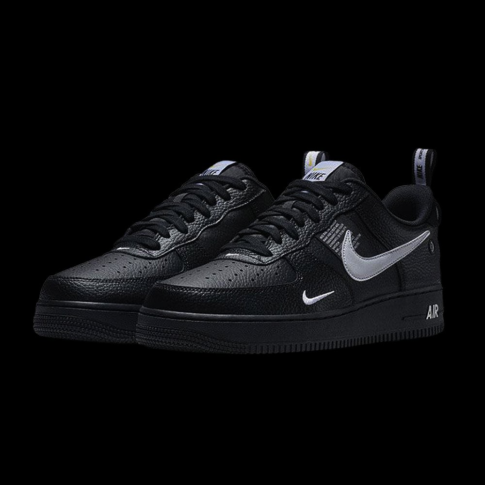 Releasing Soon: The Nike Air Force 1 '07 LV8 Utility Low in