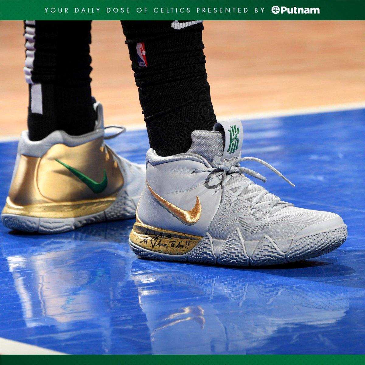 594c6990a ⚪💛☘  NBAKicks https   t.co MrMaDKf9Q2 - Basketball - Boston ...