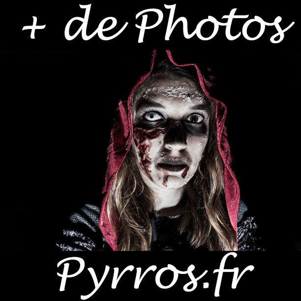 Il n'y a pas que lors des #ZombiesWalk à #Toulouse que l'on peut croiser un #zombie. Lors de la #randoween de @RoulezRose on croise des zombies et bien d'autres monstres. La prochaine c'est mercredi 31 octobre et le départ des monstres à roller est prévu… https://ift.tt/2Q5XnLMpic.twitter.com/drCJwijeTg