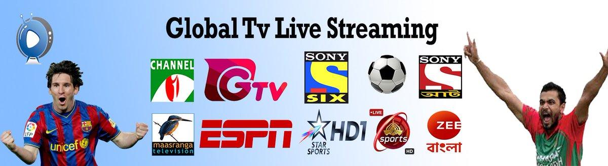 Global TV Live (@gtvlivestream) | Twitter
