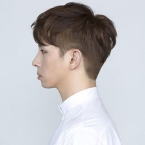 Harp Times On Twitter Korean Hairstyles Male Short Hairstyles For