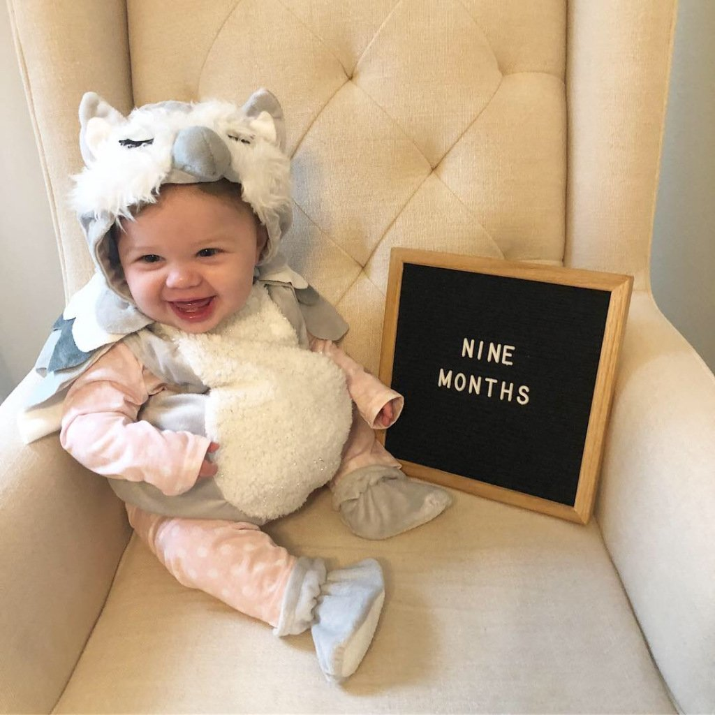 Hazel: nine months https://brookehamiltonblog.wordpress.com/2018/10/30/hazel-nine-months/…