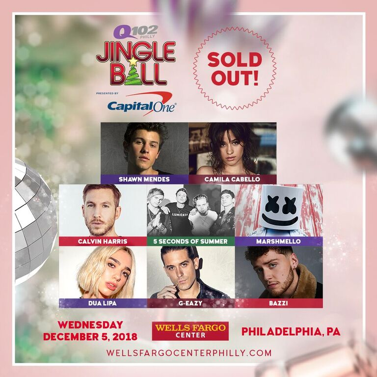 Q102 Philly on Twitter: